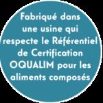 Référentiel Certification OQUALIM