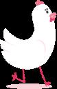 poule aliments